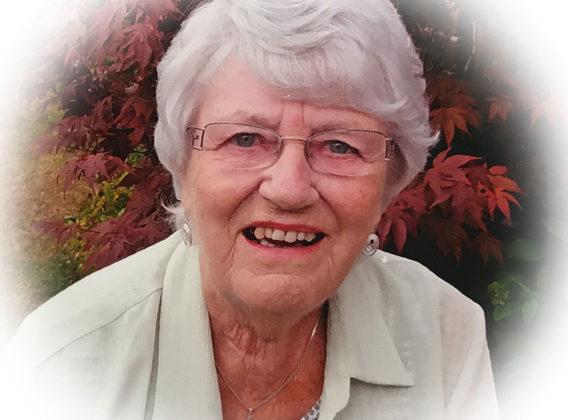 Joyce Bramley