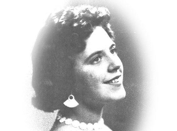 June Emily Woods