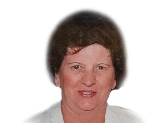 Maureen Martin (Nee Peers)