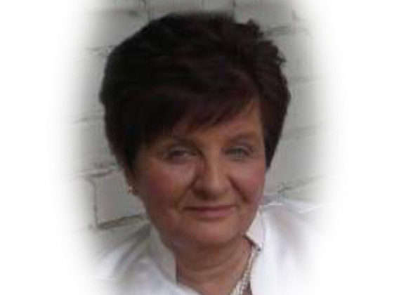 Heidi Maria Dobson
