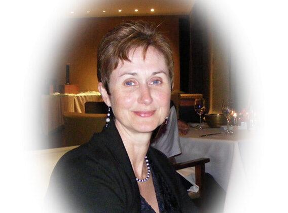 Judith Anne Montgomerie