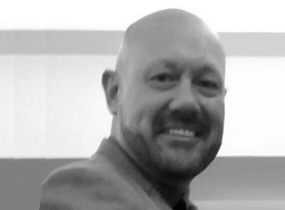 Mark Stephen Ward
