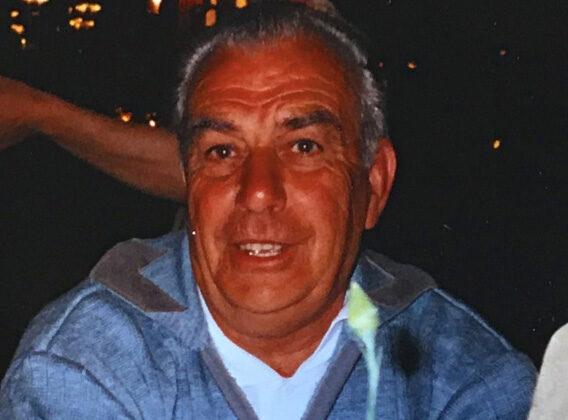Stanley Bromilow