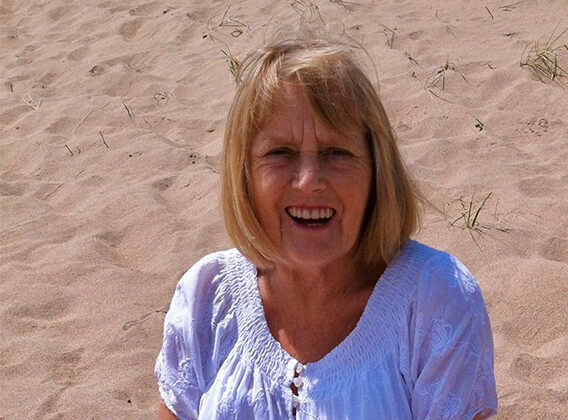 Brenda Bate