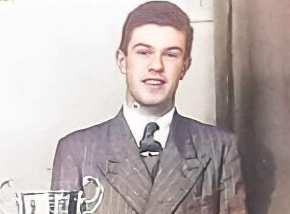 James Doyle (Jim)